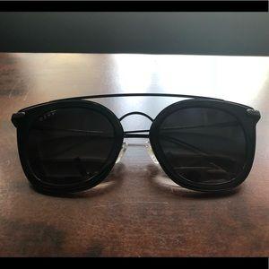 "DIFFeyewear ""Zoey"" sunglasses"